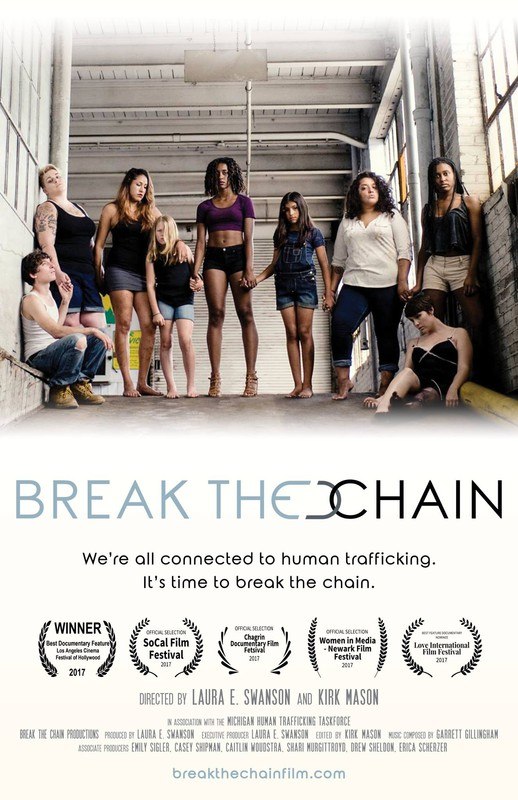 Review: 'Break the Chain' Educates and Inspires