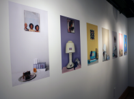 """Material Realities"" exhibit uses space, objects to explore identity"